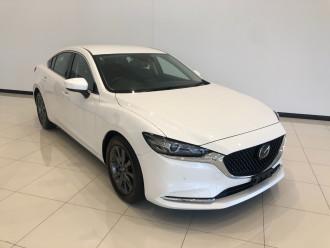 Mazda 6 Touring GL1033