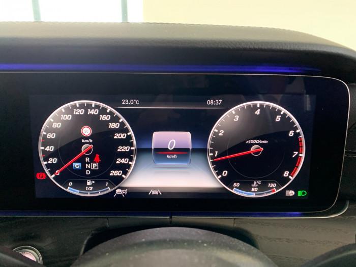 2020 MY50 Mercedes-Benz E-class C238 800+050MY E300 Coupe Image 21
