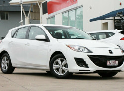 Mazda 3 Maxx Activematic BL10F1 MY10