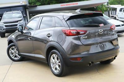 2016 Mazda CX-3 DK Maxx Suv Image 2