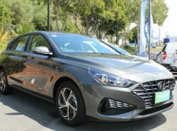 Hyundai i30 PD.V4 MY22