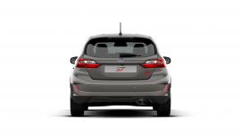 2021 Ford Fiesta WG ST Other image 4