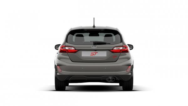 2020 MY20.75 Ford Fiesta WG ST Wagon