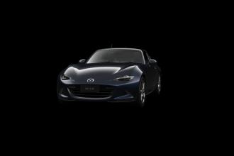 2021 MY20 Mazda MX-5 ND RF GT Targa Image 3