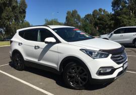 Hyundai Santa Fe ACTIVE X DM SER II (DM3)
