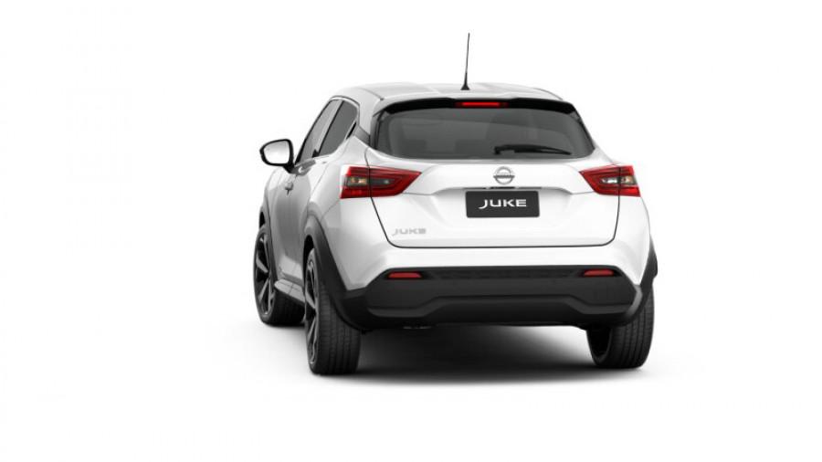 2020 Nissan JUKE F16 ST-L Hatchback Image 23