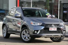 Mitsubishi ASX ES 2WD ADAS XC MY19