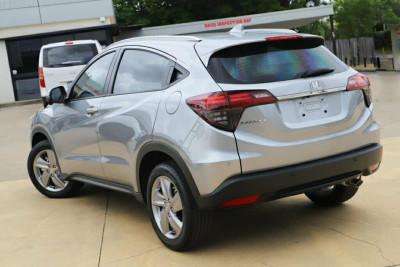 2020 MY21 Honda Hr-v VTi-S Hatchback Image 2