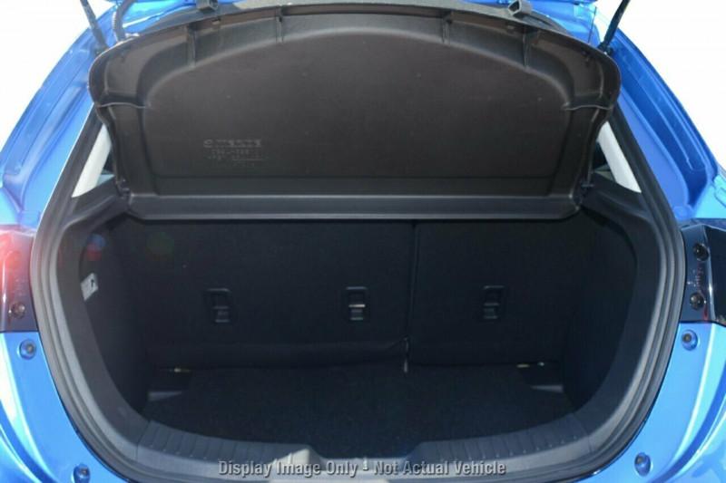 2018 MY19 Mazda 2 DJ Series Maxx Hatch Hatchback