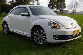 Volkswagen Beetle 1L S/Charge