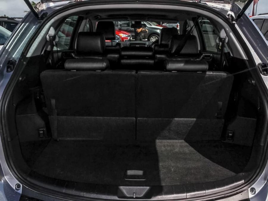 2008 Mazda Cx-9 TB Wagon Suv