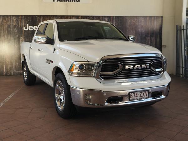 2019 Ram 1500 (No Series) Laramie Utility