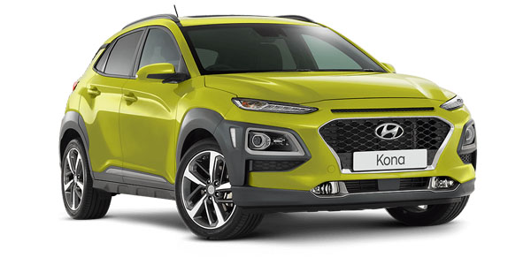 2018 MY19 Hyundai Kona OS.2 Highlander Wagon