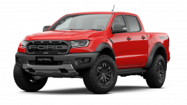 2021 MY21.25 Ford Ranger PX MkIII Raptor Utility image 9