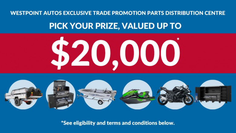 TRADE PARTS COMPETITION