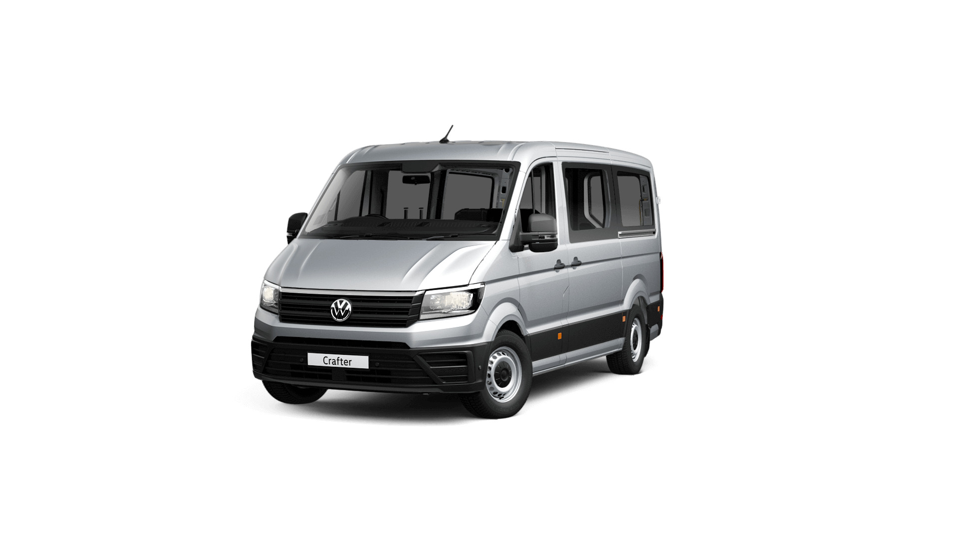 2021 Volkswagen Crafter SY1 Minibus MWB