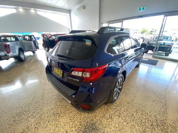 2014 Subaru Outback 5GEN MY15 2.5i Suv Image 5