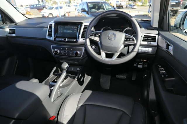 2019 SsangYong Musso XLV Ultimate 10 of 22