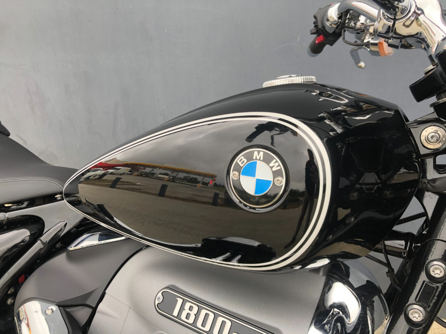 2020 BMW R 18 First Edition Motorcycle Image 25