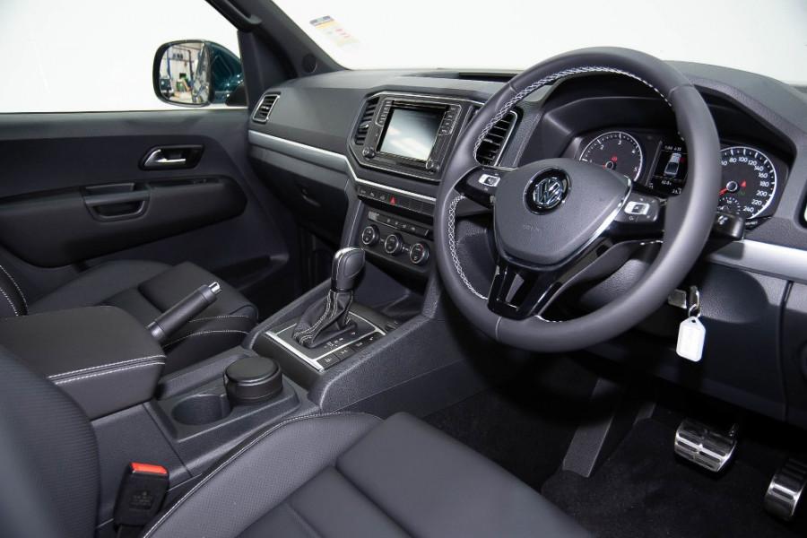 2019 MYV6 Volkswagen Amarok 2H Ultimate 580 Utility Image 5