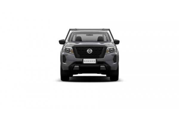 2021 Nissan Navara D23 Single Cab SL Cab Chassis 4x2 Ute Image 4