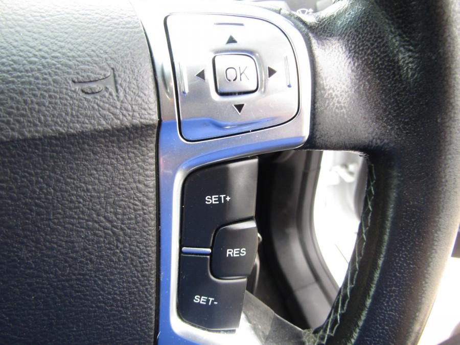 2011 Ford Mondeo MC LX T Wagon Image 26