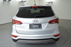 2017 MY18 Hyundai Santa Fe DM5 Series II Elite Suv Image 5