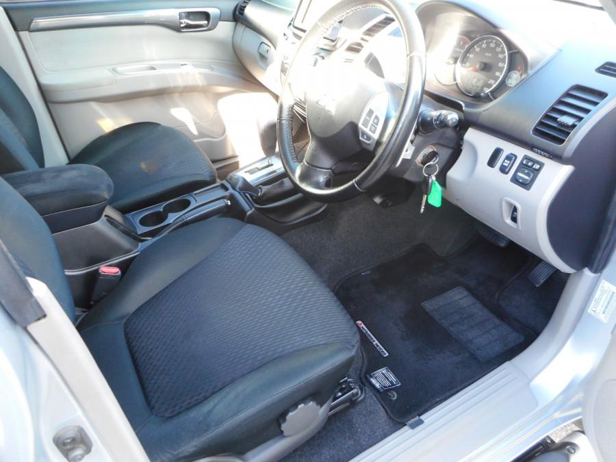 2014 Mitsubishi Challenger PC (KH)  LS Wagon Image 11