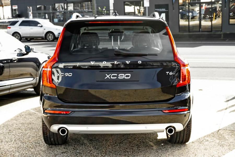 2015 Volvo XC90 (No Series) MY16 T6 Momentum Suv