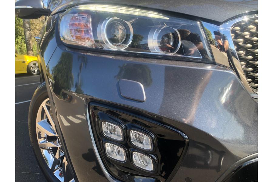 2017 Kia Sorento UM  Platinum Suv