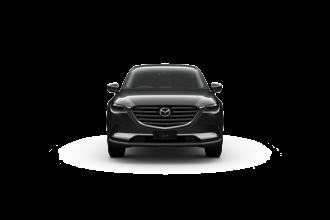 2020 MY21 Mazda CX-9 TC Sport Suv Image 4