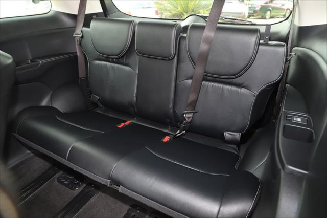2015 Honda Odyssey 5th Gen MY15 VTi-L Wagon Image 12