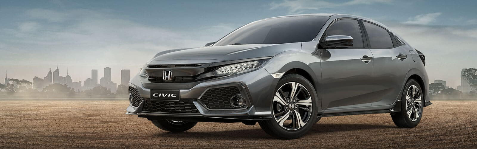 New Honda Civic Hatch For Sale In Sunshine Coast Cricks Honda