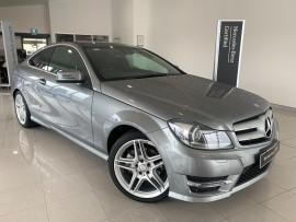 2013 Mercedes-Benz C-class C204 MY13 C250 Coupe