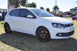 Volkswagen Polo GTI 6R S/Charge