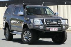Toyota Hilux SR5 Double Cab KUN26R MY12