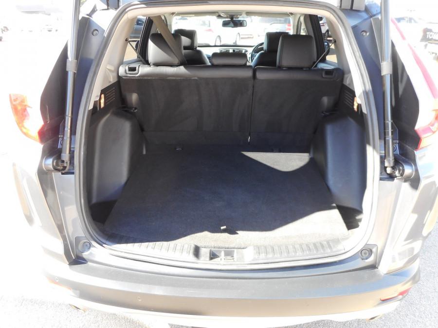 2018 Honda CR-V RW  VTi-LX Suv Image 10