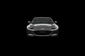 2020 Mazda MX-5 ND RF GT Convertible Image 4