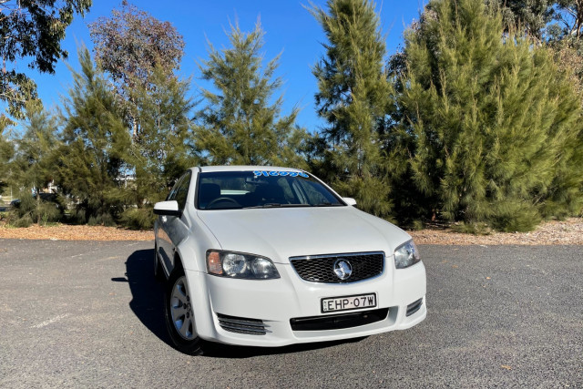 2013 Holden Commodore Omega