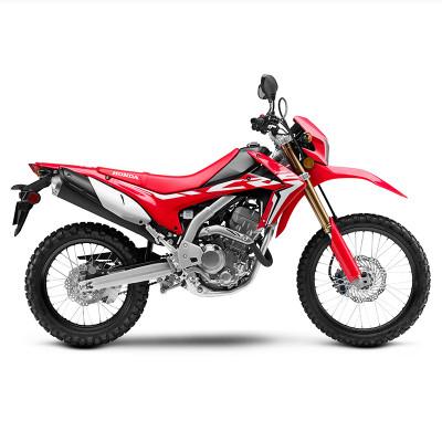 New Honda CRF250L