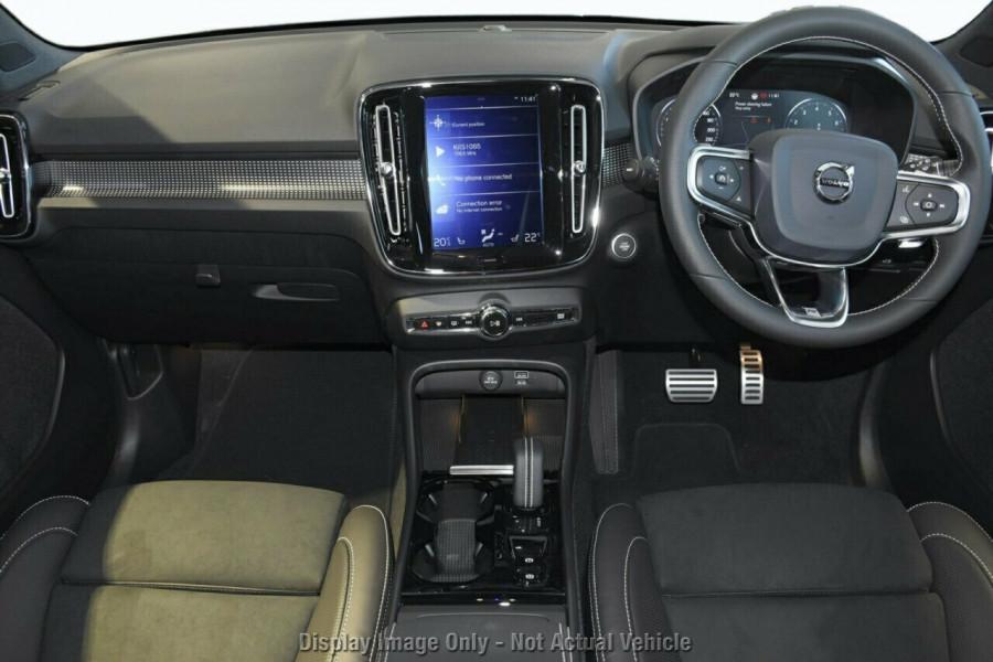 2019 MY20 Volvo XC40 XZ T5 R-Design Suv Mobile Image 5