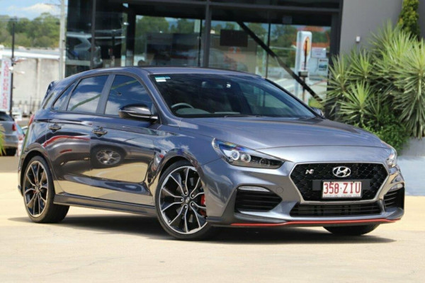 2020 Hyundai I30 PDe.3 MY20 N Performance Hatchback
