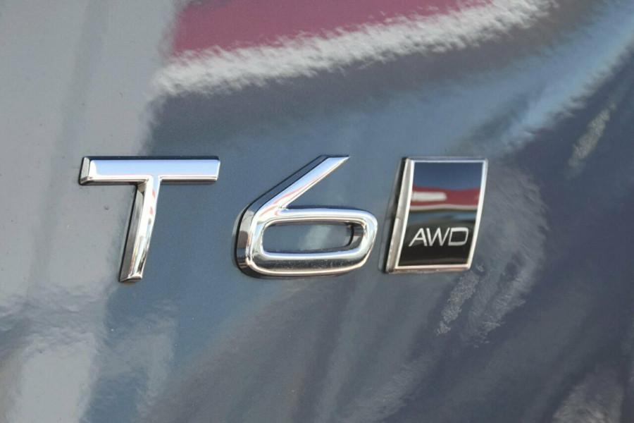 2018 MY19 Volvo XC90 L Series T6 Momentum Suv Mobile Image 19