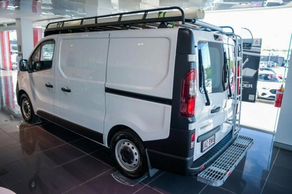 2020 MY22 Mitsubishi Express SN GLX SWB Auto Van Image 3