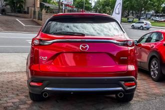 2021 Mazda CX-9 TC GT Suv Image 4