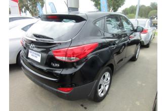 2012 Hyundai ix35 LM2 ACTIVE Wagon Image 4