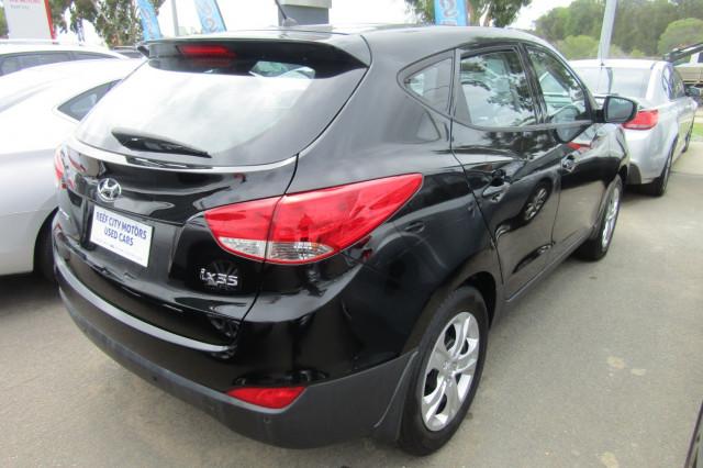 2012 Hyundai ix35 LM2 ACTIVE Wagon