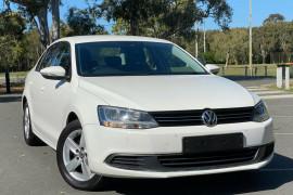 Volkswagen Jetta 118TSI DSG Comfortline 1B MY13