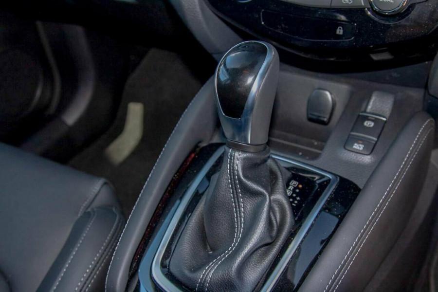 2018 Nissan QASHQAI J11 Series 2 Ti Suv Image 10