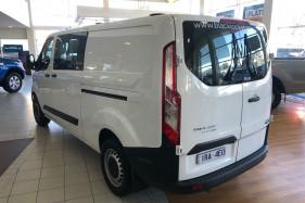 2019 MY19.75 Ford Transit VN Custom 340L DCiV Van Image 5
